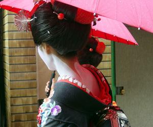 Трудности японского этикета