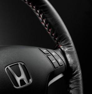 Honda Motor - все гениальное - просто