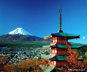Япония – далекая и загадочная