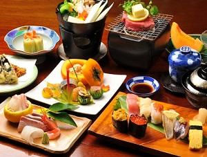 Кухня Японии.