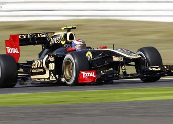 Формула-1 в Японии