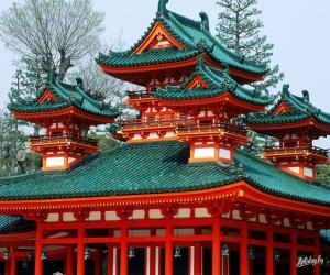 Япония - новый мир для туриста