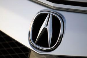 Автомобили компании Acura