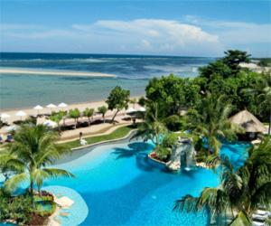 Бали - экваториальная сказка