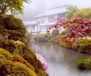 Таинственная Япония