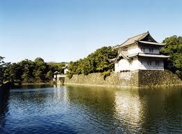 Крепость Эдо