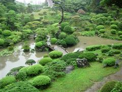 Сад Тиндзан-со