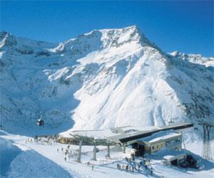 Катание на лыжах в Японии