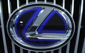 Lexus - олицетворение элегантности и роскоши